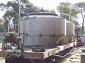 WA RBC Cement Wagon